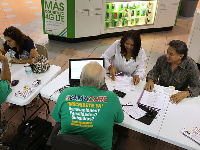 For first time in three years, Gallup survey finds uptick in uninsured rate