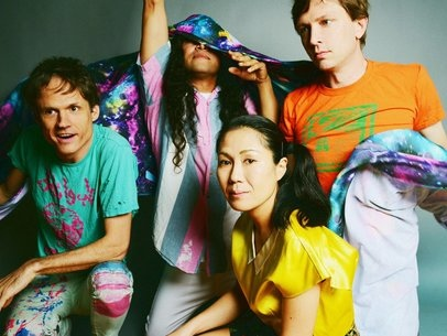Deerhoof announce new album and share new single 'I Will Spite Survive'