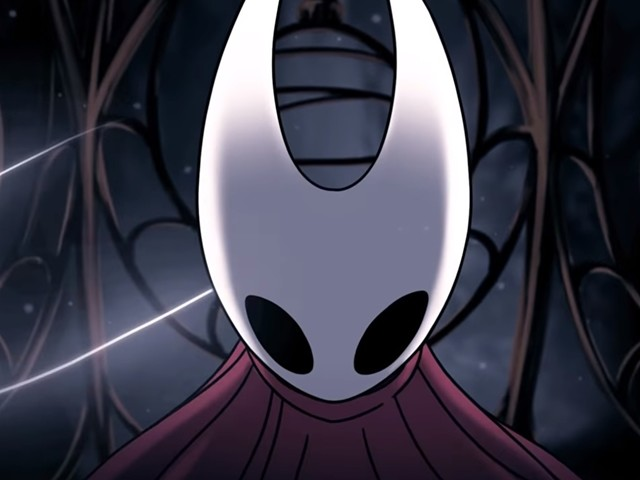Hollow Knight: Silksong is the fast-paced and fluid sequel Hollow Knight deserves