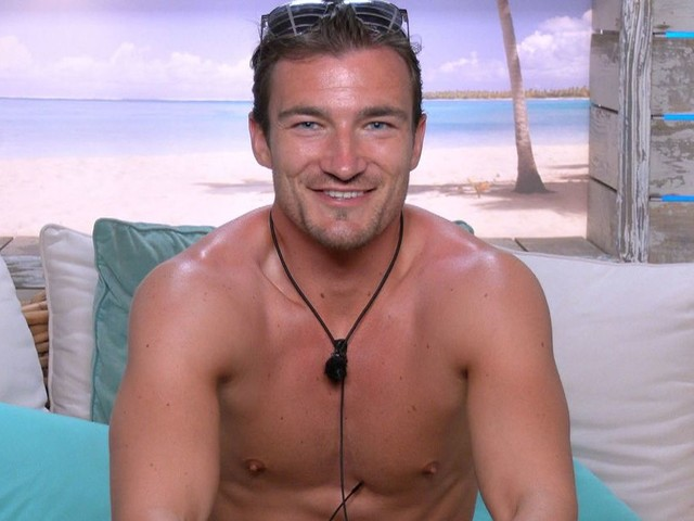 Love Island's Brett Opens Up About 'Personal' Scene He Pushed Producers To Cut