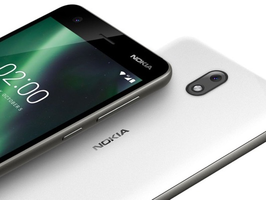 Nokia 2 Pre-Orders Start In The US, Costs $99
