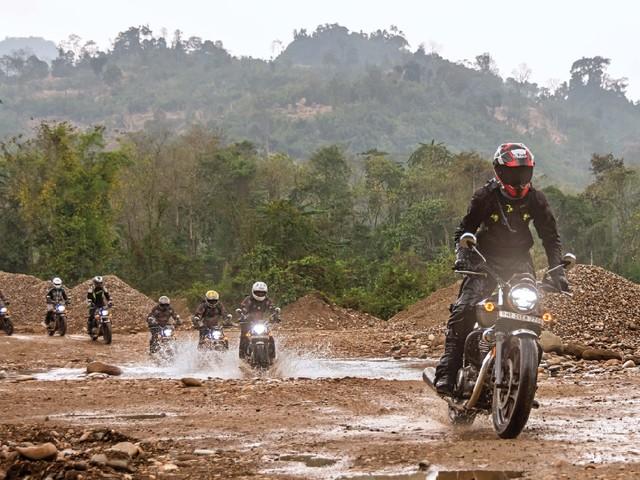 Eden in the East: Riding in Arunachal Pradesh
