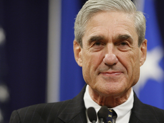 Trump Can't Just Fire The Special Counsel Probing Russian Interference