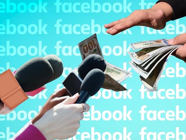 Inside Facebook's $1.6 Billion Bid to Save Journalism: Secret Deals, Favored Partners and Few Details
