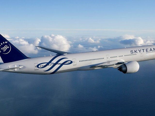 Philippine Airlines Not Rushing for Alliance, Favours SkyTeam