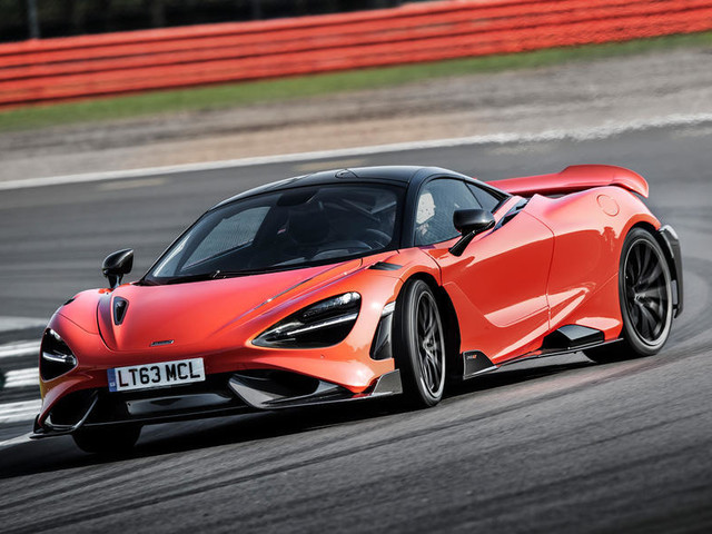 Top 10 best hardcore sports cars 2021