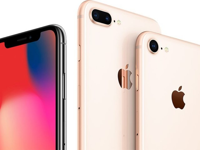 iPhone 8 Production Said to Drop Significantly Given Popularity of iPhone 8 Plus and iPhone X