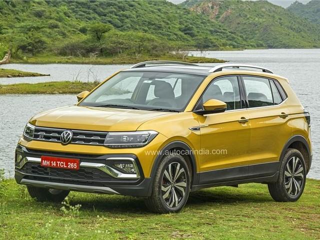Volkswagen Taigun to launch on September 23