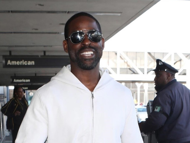 Sterling K. Brown Recovers His Missing Cell Phone Thanks to This Los Angeles Lakers Player!