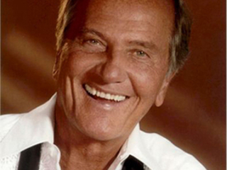 Pat Boone to Honor Military and Veterans on Memorial Day