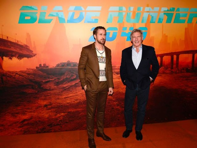 Future Tense Newsletter: Envisioning the Future Through Blade Runner