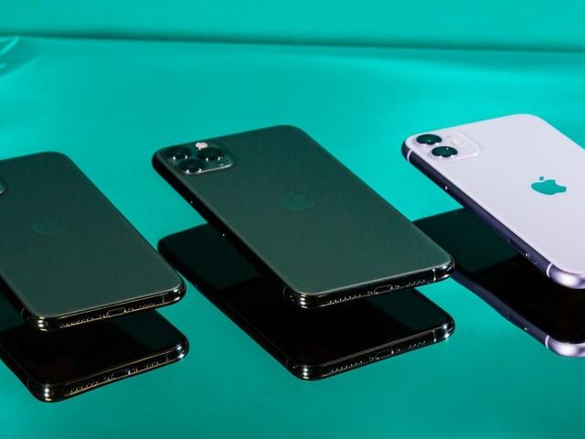 The best smartphones