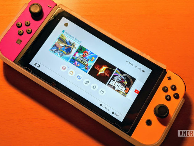 These are the best Switch games for kids you can buy right now