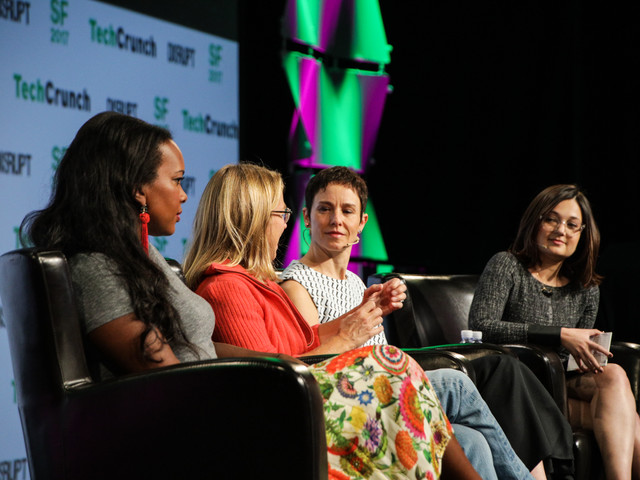 Why women are coming forward about harassment and discrimination