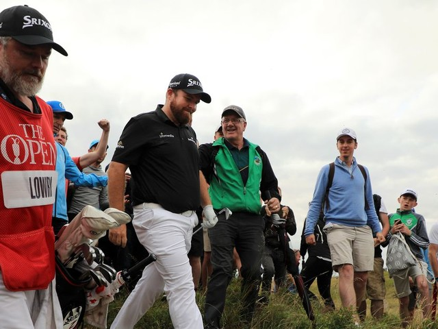 3 things to know for the final round at The Open