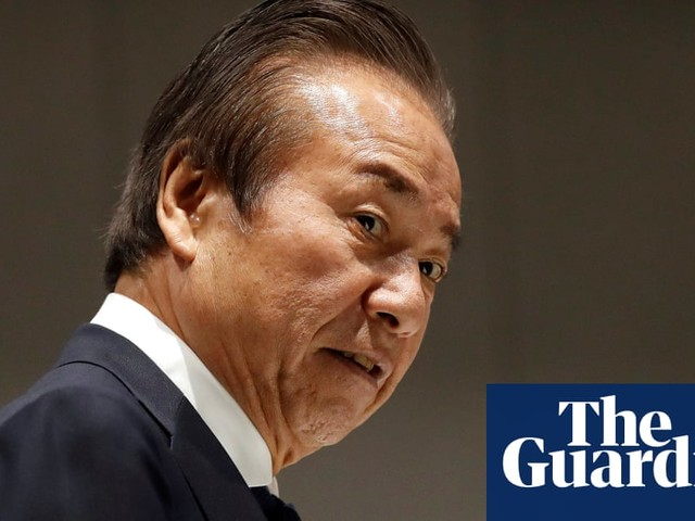 Japan businessman admits giving gifts for successful Tokyo Olympic bid