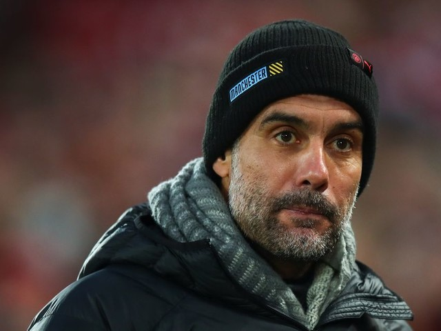 Man City great warns fans over January transfer window expectations
