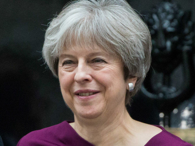 Theresa May's Botched Cabinet Reshuffle Confirms PM's Weakness