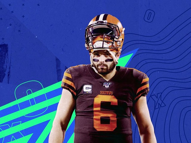How Baker Mayfield and the Browns can fix their offense
