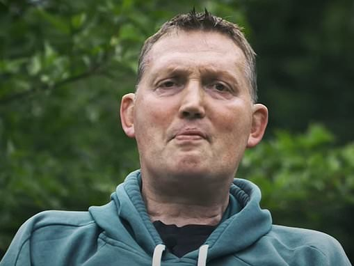 Doddie Weir sends motivational message to Lions ahead of South Africa tour