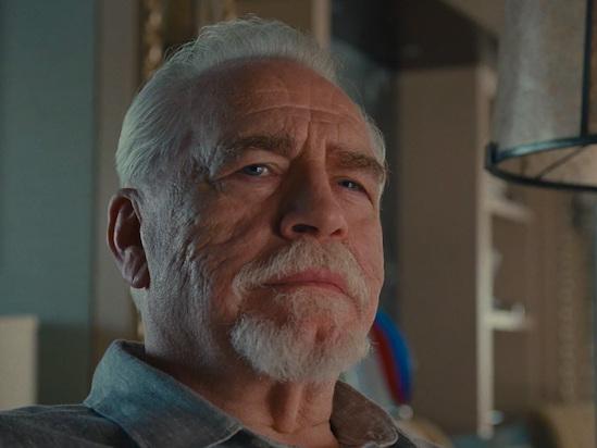 'Succession' Star Brian Cox on Finale's 'Blood Sacrifice' Twist, Logan's Smirk and the Chicken Thief