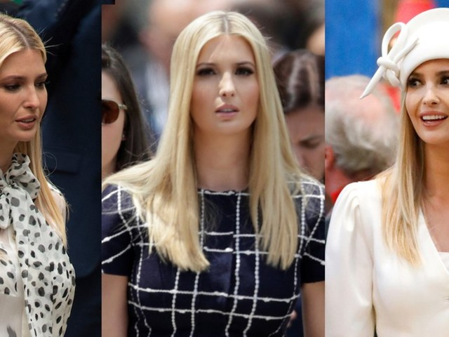 11 of Ivanka Trump's most expensive looks
