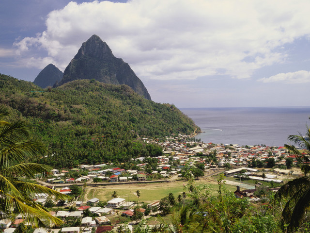 A Blogger's Guide To St Lucia