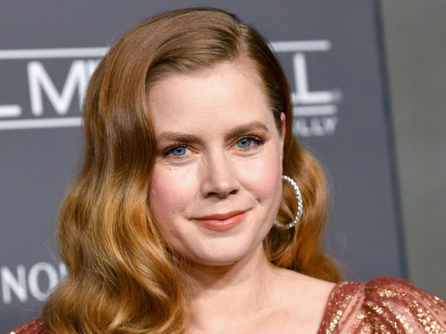 As DC Universe Moves in a Zanier Direction, Amy Adams Says 'I'm Out'