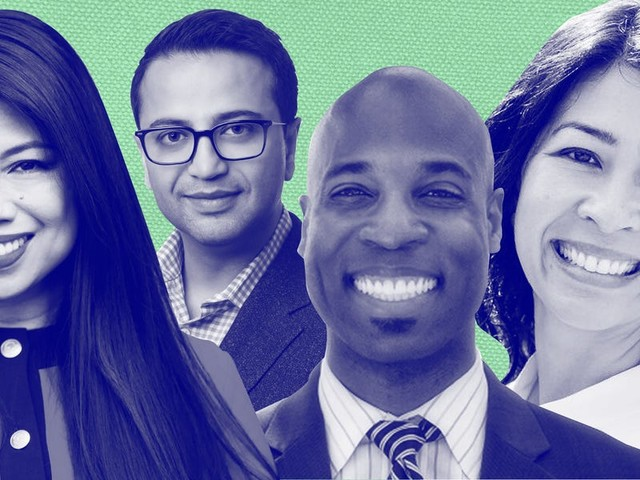 The 33 most innovative HR leaders who steered employees through a global crisis - and the plans they're using to create more flexible, equitable workplaces