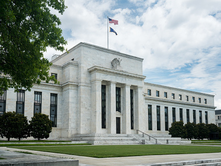 """Fed's Upcoming Rate Decision Could be """"Trade-Biased"""""""