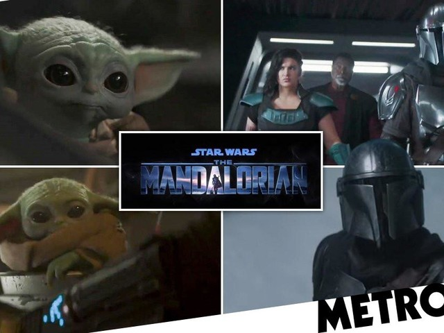 The Mandalorian season 2's new footage teases potential tie-in with larger Star Wars universe