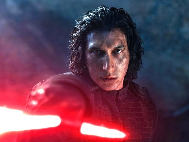 Adam Driver Had 'A Lot Of Interesting' Ideas That Didn't Make It Into 'Star Wars: The Rise Of Skywalker'