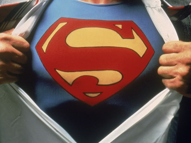 Superman In Concert Announced