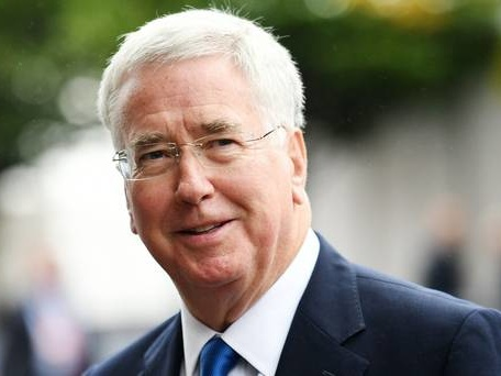 Britons fighting with IS in Syria 'legitimate target' for drone strikes – Fallon