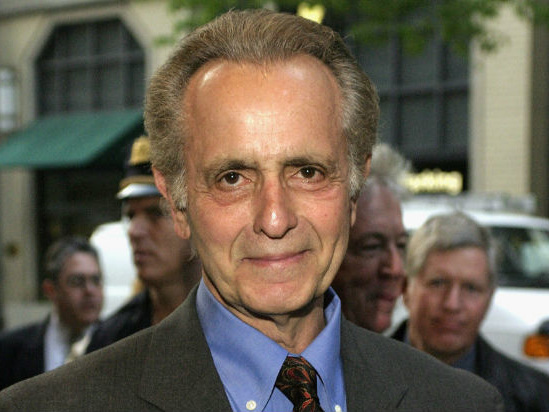 Mark Medoff, Tony Award-Winning 'Children of a Lesser God' Playwright, Dies at 79