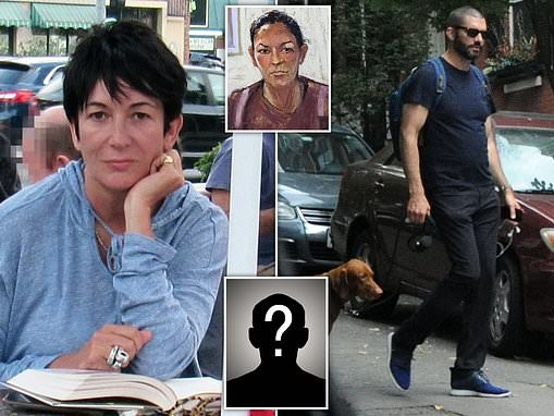 Ghislaine Maxwell 'secretly married to protect her money' it is claimed