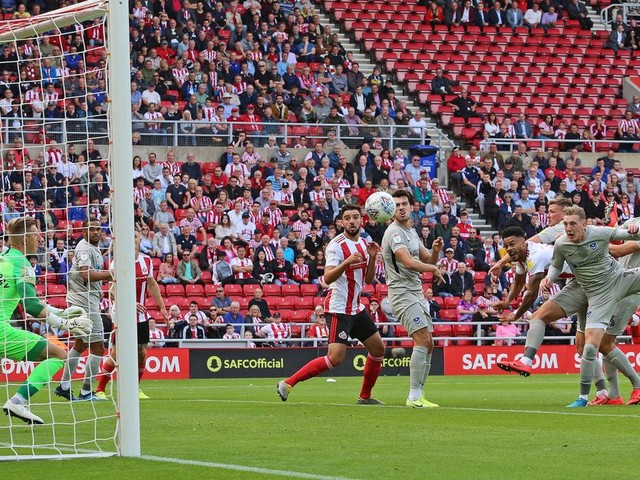 Sunderland's Portsmouth comeback gives Black Cats' start to season a sunnier complexion