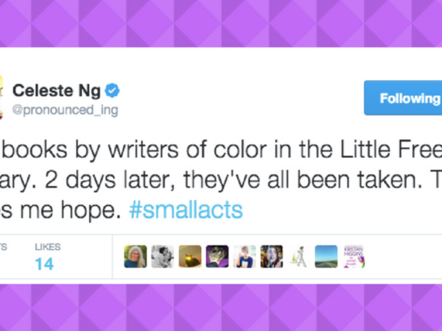 19 Small Acts To Resist Intolerance In Trump's America