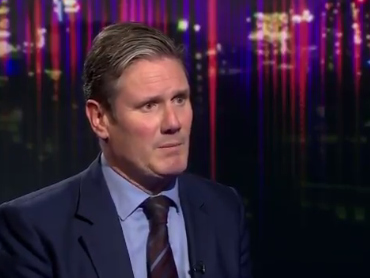 Starmer Admits Public Clueless on Labour's Brexit Policy