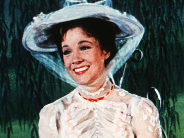 Julie Andrews' career took off at the 'Mary Poppins' premiere, she says — and she was 'unprepared for the pressure and scrutiny' that followed
