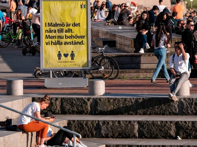 Sweden's renegade COVID-19 policy looks like a disaster — but the country is quietly determined to see it through despite the cost in lives