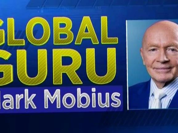 Good time to invest in India with a long-term view: Mark Mobius