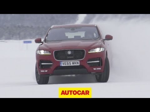 First pics: Jaguar E-Pace baby SUV confirmed