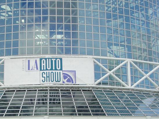 2017 LA Auto Show Full Coverage