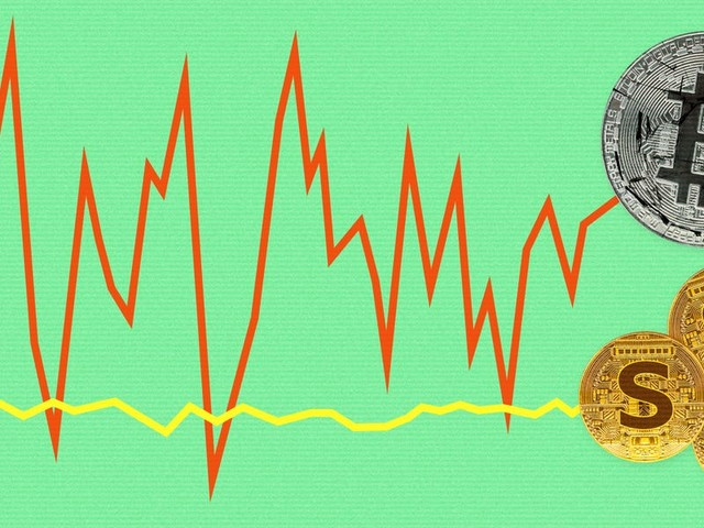 Stablecoins as the future, plus a dissection of AMC's options frenzy