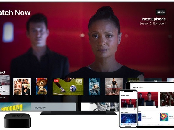Apple tvOS 12.3 launched