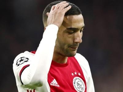 'Chelsea aren't a top team & Ziyech should've gone to Bayern' – Van der Meyde questions future call of Ajax star