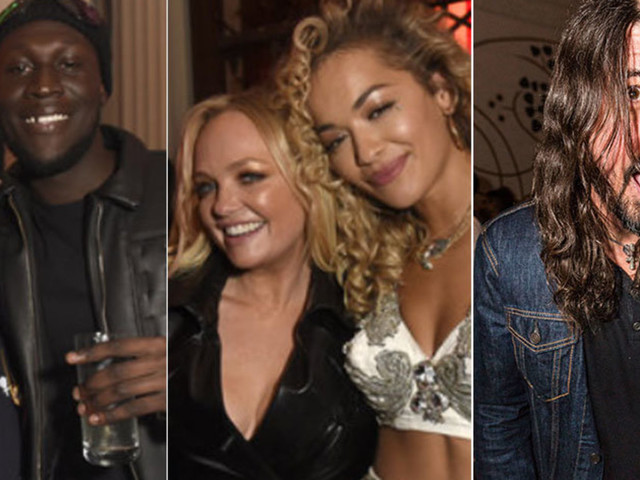 Brit Awards 2018: 30 Celebs Who Let Their Hair Down At The Afterparties