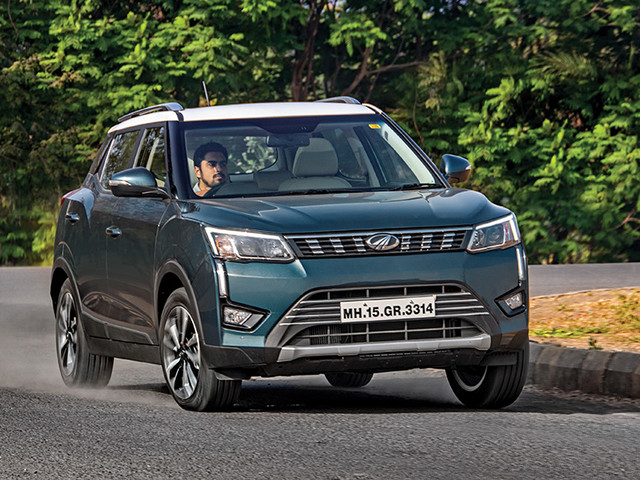Review: 2019 Mahindra XUV300 review, road test