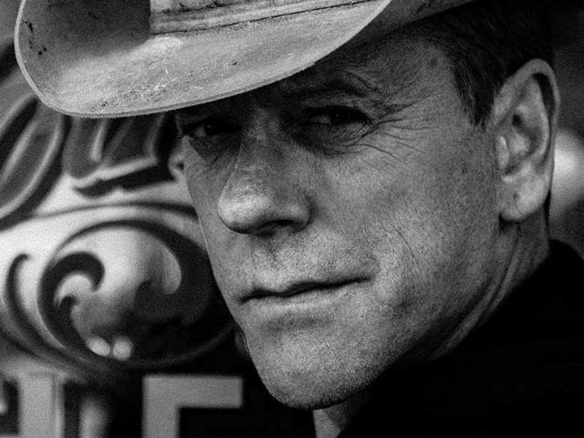 Kiefer Sutherland announced 8 new tour dates